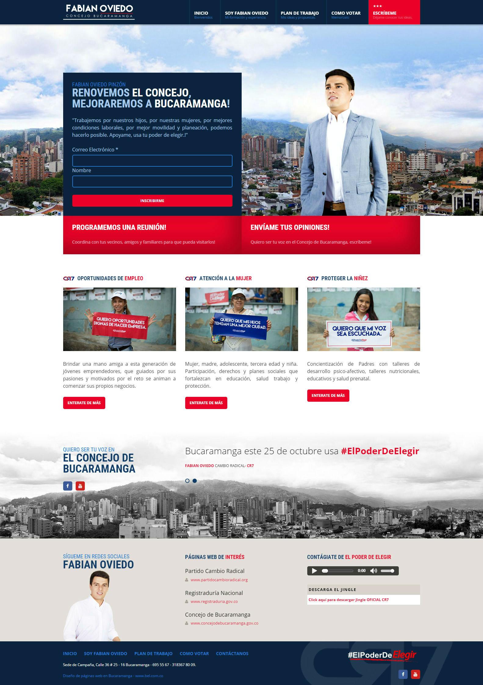 5a4d4978190f Empresa de Diseño de Páginas Web en Colombia . BEL - Business En Línea